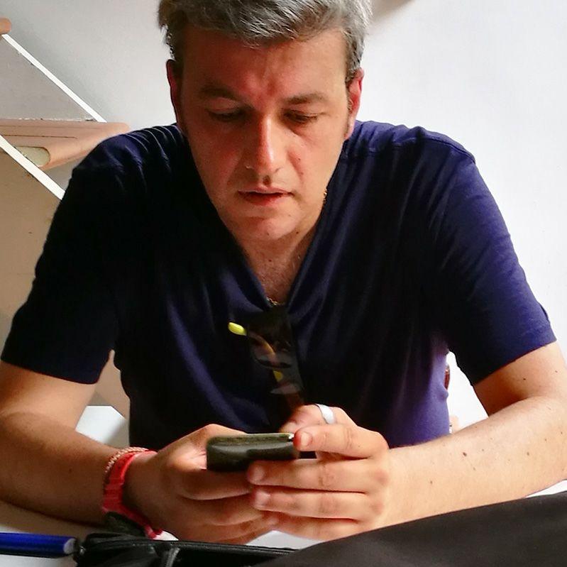 Stefano Magrini